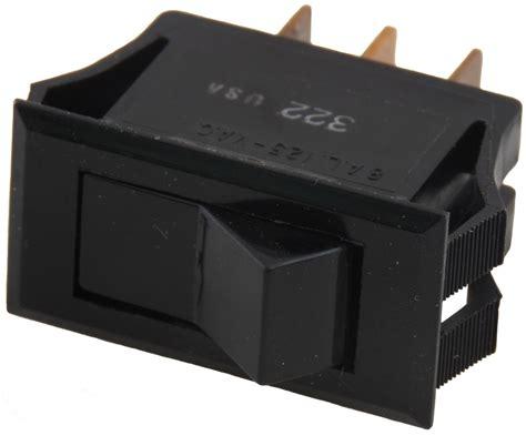 120 vac rocker switch wiring diagram rocker wall switch