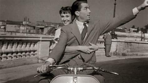 imagenes vacaciones en roma vacaciones en roma 1953 el romance de gregory peck y