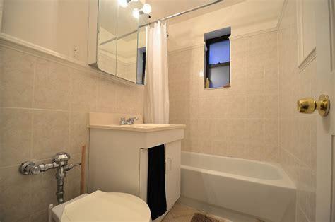 small bathroom window ideas 02 tiny apartment clean bathroom with small window for fresh air