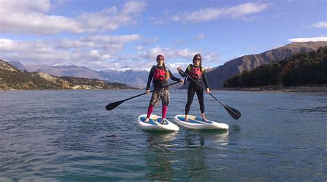 catamaran queenstown wanaka kayaks sup sail wanaka rocks