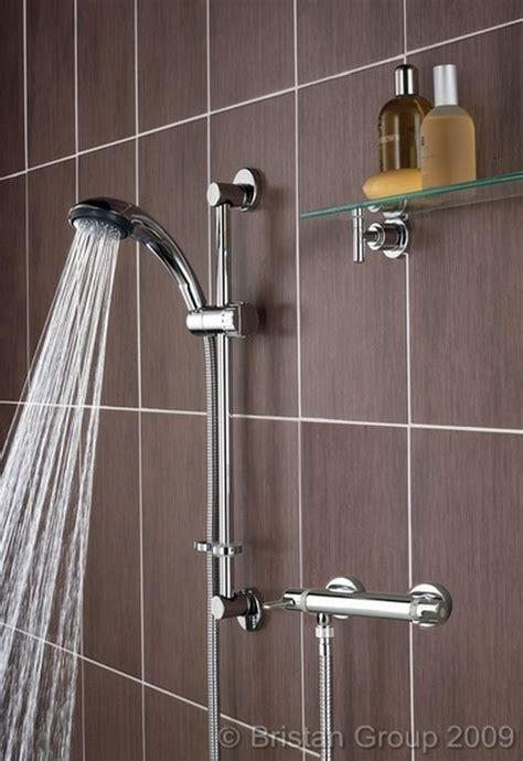 29 Best Shower Head Images On Pinterest Showers Brushed Bathroom Shower Controls