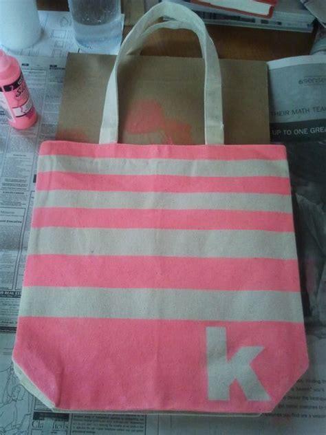 tutorial tote bag canvas canvas tote bag tutorial crafts and diy pinterest