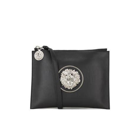 Versace Clutch versus versace s clutch bag black free uk