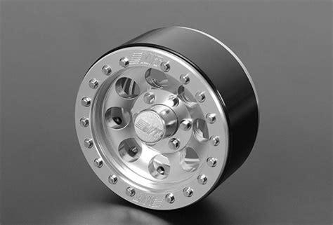 Ready Stok Velg Mickey Thompson R15x8 H61397 For Terrano rc4wd mickey thompson classic lock 1 9 quot beadlock wheel