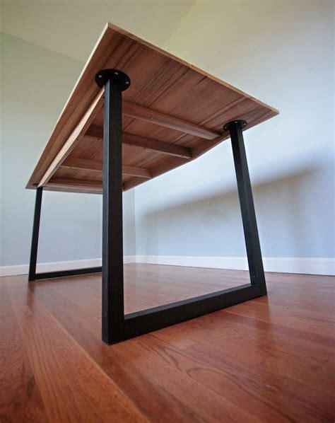 metal bench legs contemporary best 25 folding table legs ideas on pinterest kids