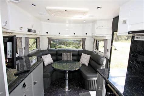 Modern White Kitchen Designs traveller prodigy video review caravan world