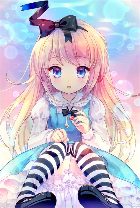 anime cute cute anime girls photo anime characters