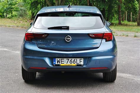 Opel Astra 1 4 opel astra 1 4 turbo dynamic per aspera ad astra