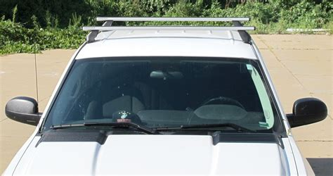 Roof Rack For Chevy Avalanche Roof Rack For 2008 Avalanche By Chevrolet Etrailer