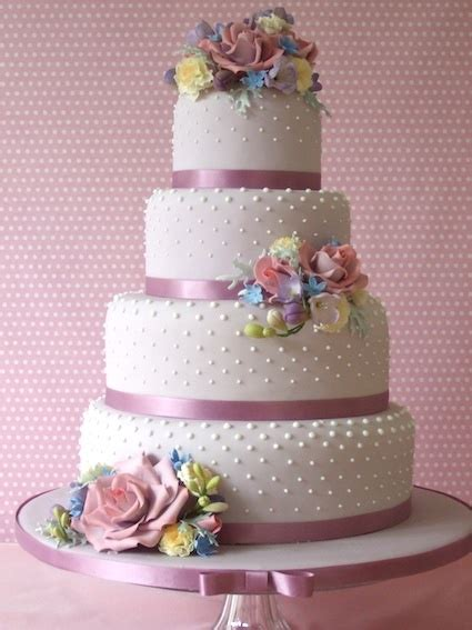 Beautiful Wedding Cakes by Wedding Cake Or Cupcakes The Pros Cons Cakes By