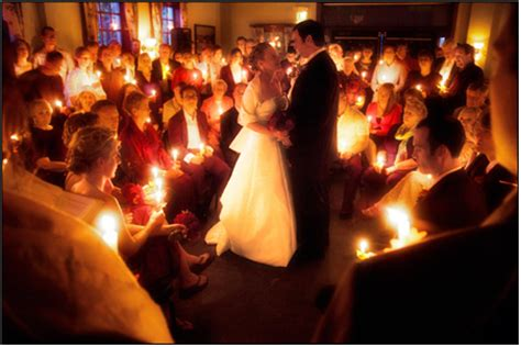 Candle Lighting Songs by Wedding Ceremony Ideas