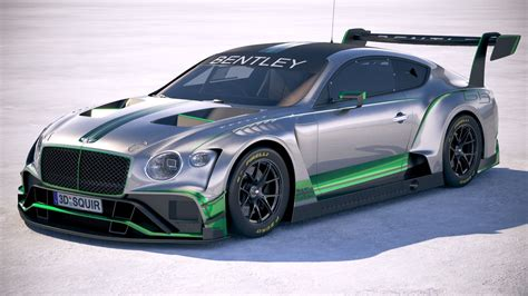 bentley continental gt3 bentley continental gt3 racecar 2018