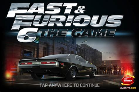 fast and furious 6 apk data fast and furious 6 apk mod plus data for android