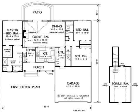 rosewood house plan the rosewood house plans first floor plan house plans by designs direct