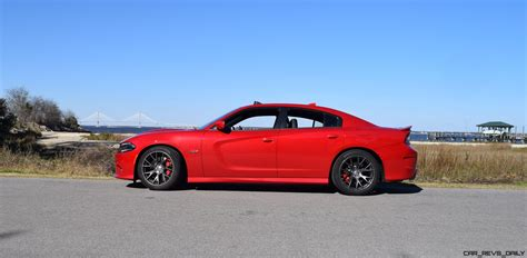 dodge charger road test hd road test review 2016 dodge charger srt392 40