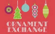ornament exchange live laugh linky 84 livelaughrowe com