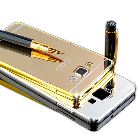Casing Mirror Metal Samsung Galaxy A5 2015 A7 2015 Hardcase popular a5 frame buy cheap a5 frame lots from china a5 frame suppliers on aliexpress