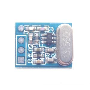 Pt2272 L4 Pt2272 L4 Tl2272 L4 Tl2272 Remote Decoder Ic syn115 f115 433 mhz ask wireless transmitter module