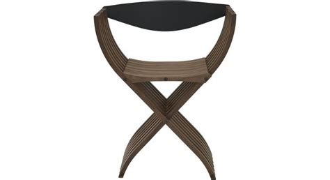 chaise curule curule chaises designer paulin ligne roset