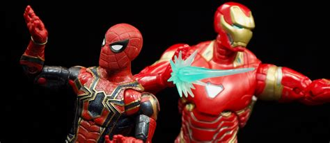 Iron Marvel Legends Hasbro Ironman Marvel Legend hasbro marvel legends infinity war iron and