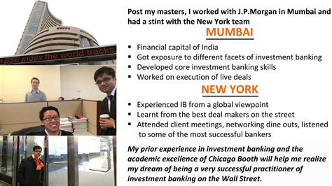 My Mba Journey by Booth 3 Mymbajourney