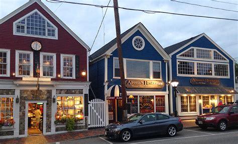 kennebunk and lower kennebunk maine restaurants