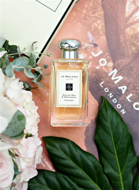 Rich Delicious by Rich Delicious Jo Malone Oak Is The