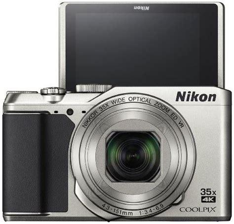 nikon coolpix a900 digital review techy