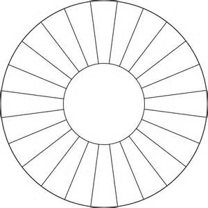 Wheel Of Fortune Template by 1510 X 1510 Wheel Template By Wheelgenius On Deviantart