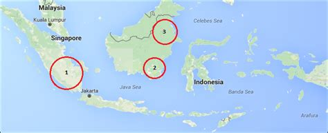 Sho Di Indonesia by Coal Mining In Indonesia Coal Industry
