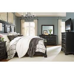 King Size Bedroom Groups Standard Furniture Passages King Bedroom Miskelly