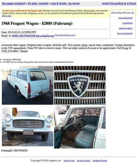 Craigslist Plumbing by Las Vegas Craigslist Hookup
