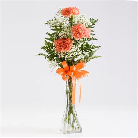 3 stem carnation bud vase martin s specialty store order