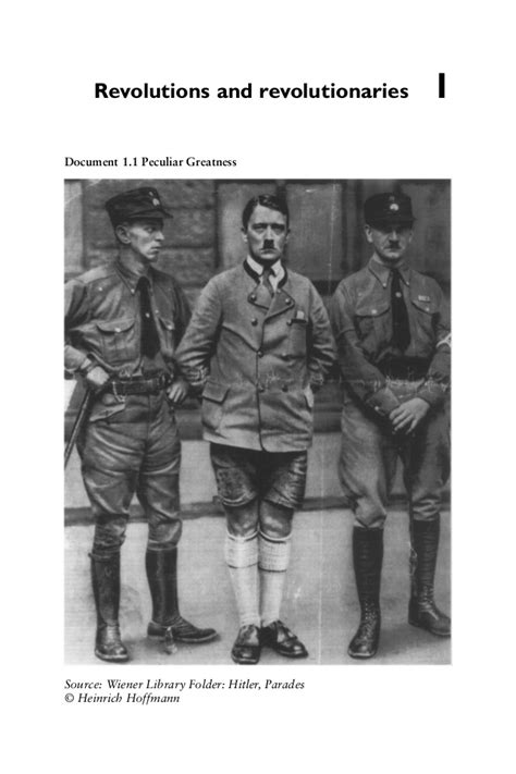 hitler detailed biography hitler biography of a revolutionary