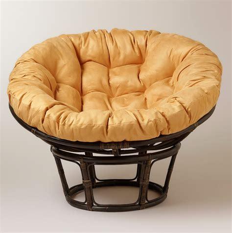 papasan ottoman cushion papasan chair cushion outdoor home design ideas