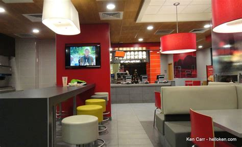 mcdonalds  las vegas kme architects