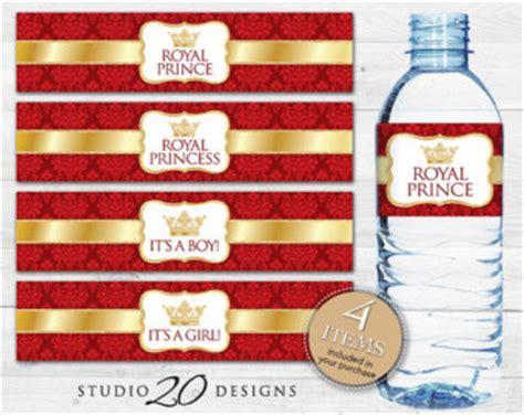 printable crown royal label instant download royal blue bottle labels printable prince