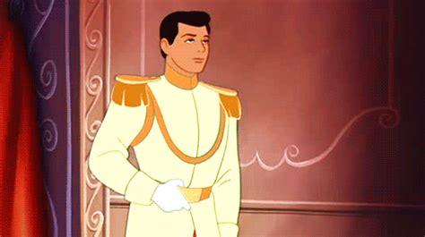 prince charming gif on