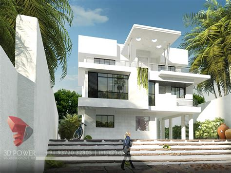 best bungalow design in india gallery 3d architectural rendering 3d architectural