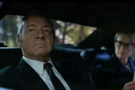 question about robin wright house of card watchers may house of cards season 5 is frank underwood gay fans