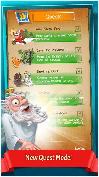 doodle god logo doodle god indir android gezginler mobil