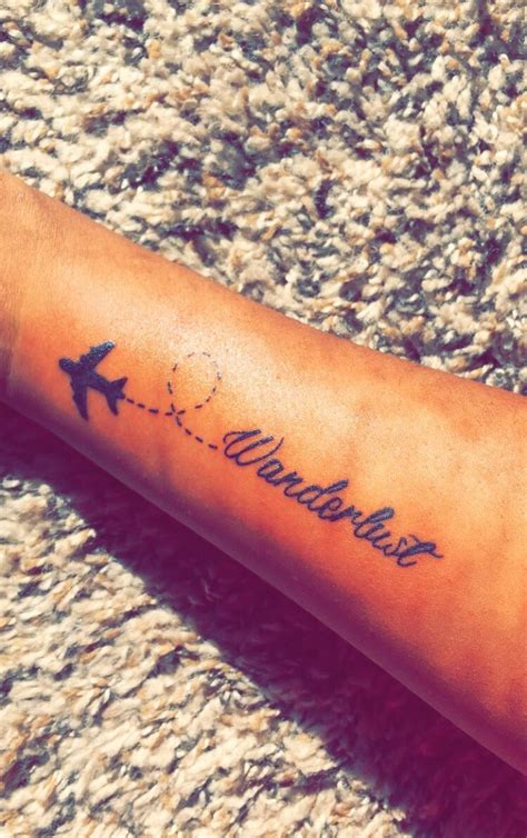 wanderlust tattoo designs 25 best ideas about wanderlust tattoos on