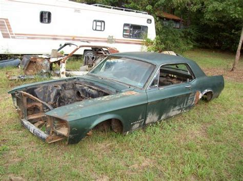 find used 1967 ford mustang fastback c code disc brake and 1967 coupe parts car in jonesboro find used 1967 ford mustang fastback c code disc brake and 1967 coupe parts car in jonesboro