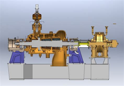 design criteria steam turbine steam turbine by sudarshan anchan at coroflot com