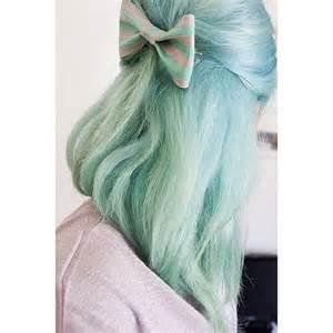 mint hair color mint hair clever braids