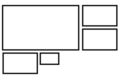 border layout jsfiddle how to create such layout in css