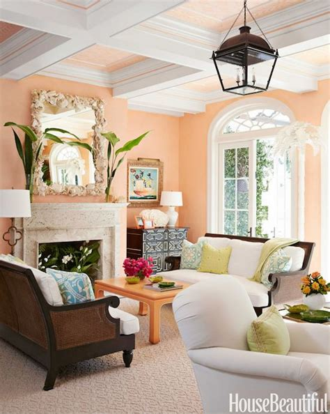 create a color scheme for home decor best 25 peach living rooms ideas on pinterest living