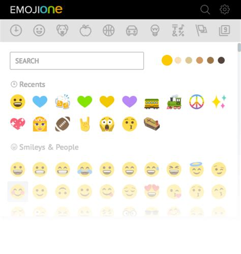 emoji web 15 best emoji icon sets for free download 365 web resources