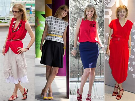 mid forties going out style fashion tips for women over 40 sareez blog