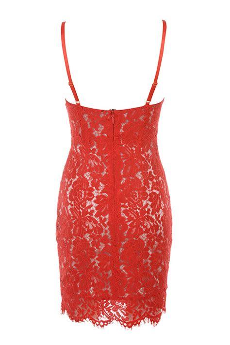 Odelia Dress clothing bodycon dresses odelia lace bustier dress
